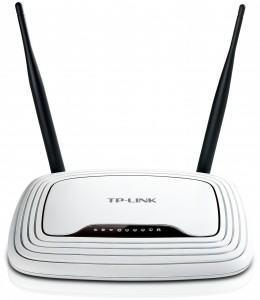 que router comprar para casa - Router más barato de 2016 - router TP Link TL-WR841N
