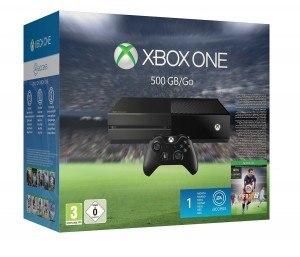 Dispositivos electrónicos para renovar: Xbox One - Consola - FIFA 16