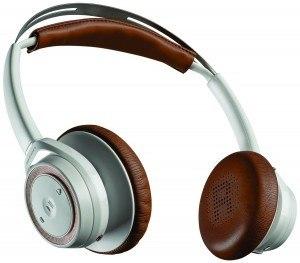 mejores auriculares inalámbricos de 2015 - Plantronics BackBeat Sense