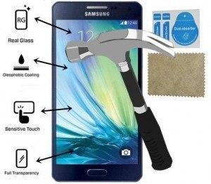 Protector pantalla Samsung Galaxy A5 oferta