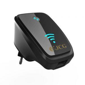Repetidor WiFi JCG U25 300 Mbps