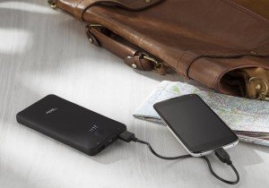 cargador de batería móvil externo en Amazon - cabecera