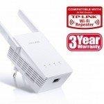 Extensor de red WiFi TP Link AC750 2016, ahora por menos de 40€ en Amazon