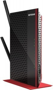 extensores de red WiFi 2016 - Repetidor Netgear
