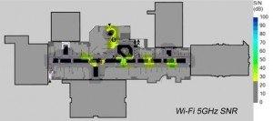 mejorar la señal WiFi en la banda de los 5 Ghz - cobertura 5Ghz