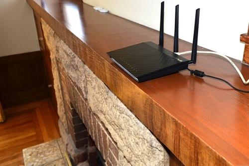 que router comprar para casa - cobertura WiFi casa