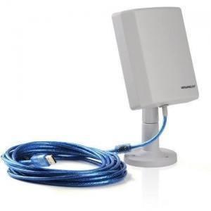 Antena amplificadora de WiFi a larga distancia - VicTsing