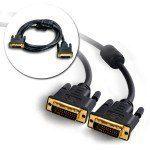 El mejor cable DVI y adaptador HDMI a DVI que podemos comprar en Amazon
