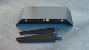 Mejor router para la fibra óptica de Ono - Netgear R7000