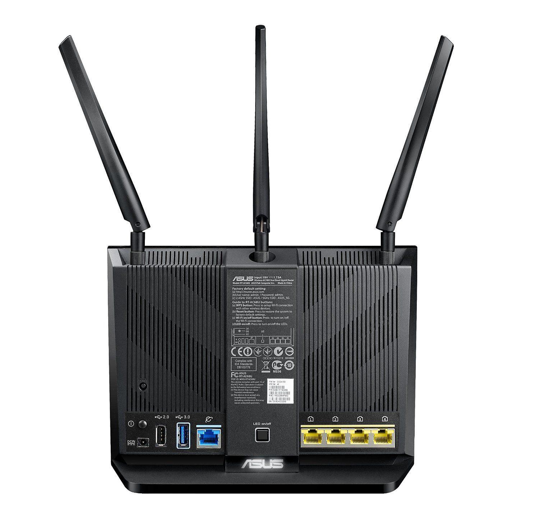 El mejor router wifi para una casa de dos plantas router for Casa de dos plantas wifi