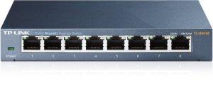Mejor Switch de Red TP-Link