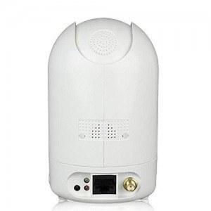 cámara de vigilancia interior WiFi Foscam R2 - vista trasera