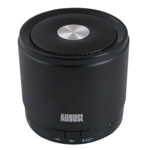 los mejores altavoces Bluetooth 2016 - August