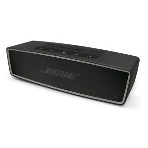 los mejores altavoces Bluetooth 2016 - Bose SoundLink
