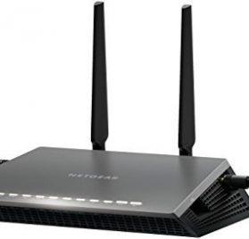 Router wifi Netgear D7800-100PES Nighthawk X4S