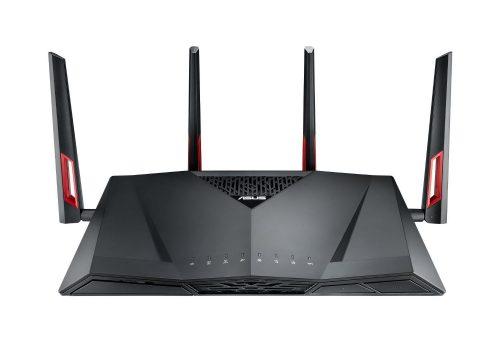 mejores routers para gaming de 2016 - ASUS RT-AC88U