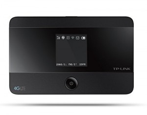 mejores routers wifi 4g - Router 4G LTE TP-LINK M7350