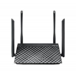 mejores ofertas de tecnología de inicio de mes - Router Asus RT-AC1200G