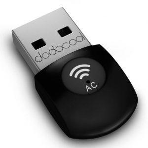 Adaptador USB Inalámbrico dodocool WiFi