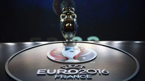 Eurocopa 2016 en televisión