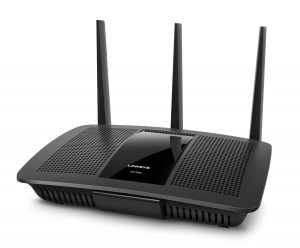 Router wifi Linksys EA7500