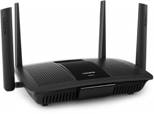 Router wifi Linksys EA8500 AC2600