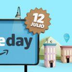 Prime Day 2016 en Amazon España, gadgets, ofertas, descuentos, duración