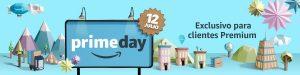Prime Day 2016 en Amazon España