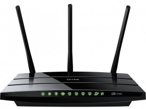 ofertas de routers WiFi del verano - Router wifi tp link Archer