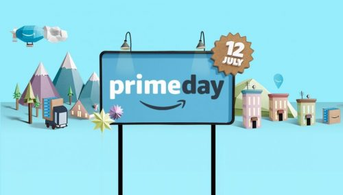 router wifi en Amazon Prime Day - cabecera