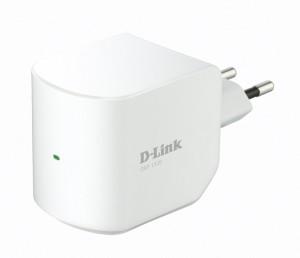 mejor amplificador wifi 2016 más potente y barato - D-Link DAP-1320