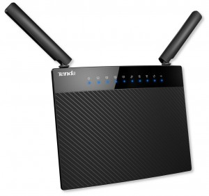 Router WiFi Tenda AC9