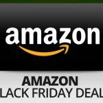 Las mejores ofertas de Amazon el Black Friday y el Ciber Monday