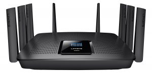 Mejores routers wifi para gaming