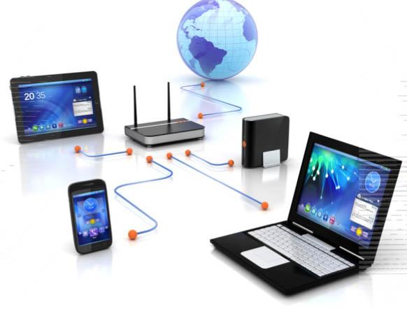 routers wifi de 2016