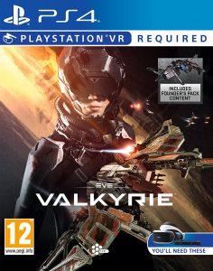 Valkyrie VR