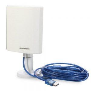 VicTsing - Amplificador de la antena de WiFi Larga Distancia