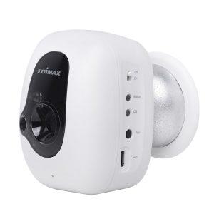 Cámara IP Edimax IC 3210W v2
