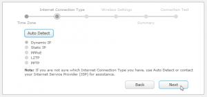 Configuración rápida del Router TP Link Archer C3200 - 4