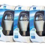 Qué bombillas LED comprar para ahorrar energía, mejores ofertas en Amazon