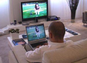 Conectar ordenador a Smart TV - cabecera