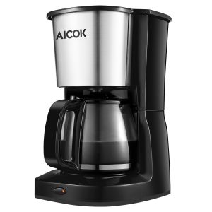 Cafetera Aicok en Amazon