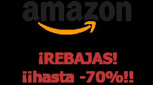 Mejores ofertas Amazon rebajas