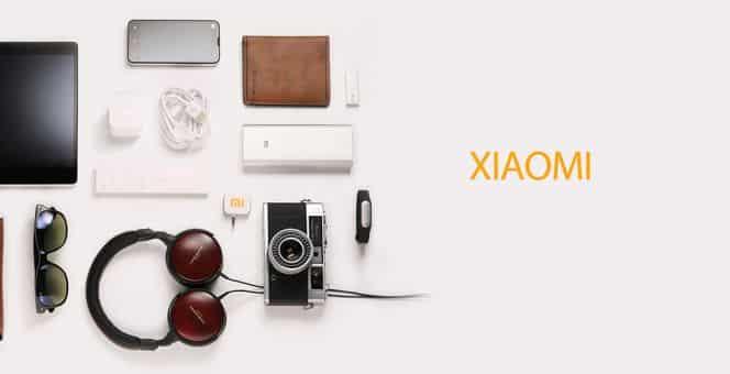 Mejores gadgets de Xiaomi - cabecera