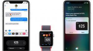 Pago con el movil - Apple pay